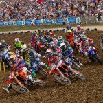 Het motorcrossseizoen in de MXGP gaat weer van start