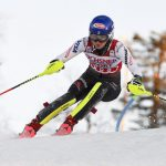 Het wereldkampioenschap alpineskiën 2019 in Äre