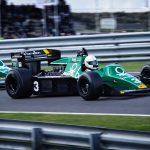 Formule 1 Grand Prix van China