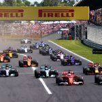 Formule 1 de Grand Prix van Australië
