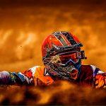 Motorcross MXGP van Groot-Brittannië