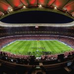 Rondleiding: Wanda Metropolitano Stadion