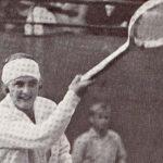 Kea Bouman: Nederlandse tennisicoon