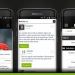 Voetbalzone app – Volg al het voetbalnieuws