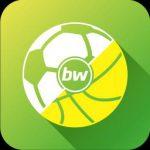 BetsWall app: wedden op voetbal en basketbal
