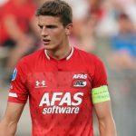 Guus Til op de radar bij Feyenoord