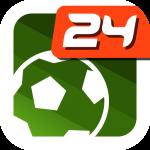 Futbol24 app: livescore, tussenstanden en voorspellingen