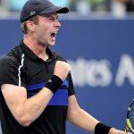 Tennis-sensatie: Botic van de Zandschulp
