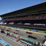 Wedden op de Grand Prix van Spanje
